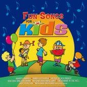 Fun Songs for Kids de The Countdown Kids