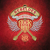 Corazón de Rock and Roll (Remasterizado) (Boxset) by Los Rebeldes