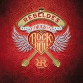 Corazón de Rock and Roll (Remasterizado) (Boxset) von Los Rebeldes