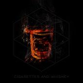 Cigarettes and Whiskey de Black Harbour