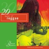 20 Best of Reggae by Various Artists