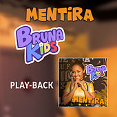 Mentira (Playback) de Bruna Karla