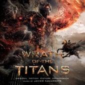 Wrath Of The Titans (Original Motion Picture Soundtrack) by Javier Navarrete