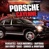 Porsche  Cayenne Riddim by Various Artists