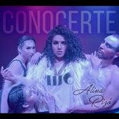 Conocerte de Alina Rizó