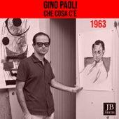 Che Cosa C'è (1963) di Gino Paoli