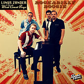 Rockabilly Boogie by Linus Zander