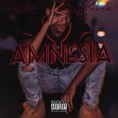 Amnesia by ItsHoly