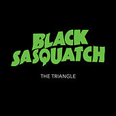 The Triangle de Black Sasquatch