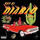 Soy El Diablo (Remix) de Natanael Cano