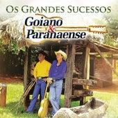 Os Grandes Sucessos de Goiano e Paranaense