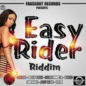 Easy Rider Riddim de Various Artists