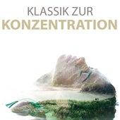 Klassik zur Konzentration von Various Artists