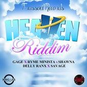 Heaven Riddim de Various Artists