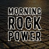 Morning Rock Power by Various Artists