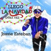 Llego la Navidad Otra Vez de Jossie Esteban