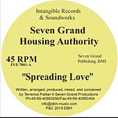 Spreading Love de Seven Grand Housing Authority