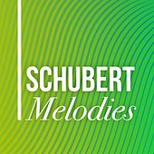 Schubert Melodies by Various Artists