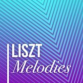 Liszt Melodies von Various Artists