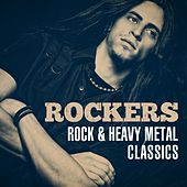 Rockers: Rock & Heavy Metal Classics von Various Artists