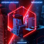 Movement de Jordan Jay