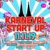 Karneval Start Up 11.11.19 powered by Xtreme Sound von Various Artists