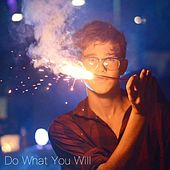 Do What You Will di David Marshall