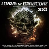 Lords of Hardcore, Vol. 21 de Various Artists