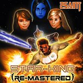 Star-King (Re-Mastered) by 2saint