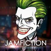 Jamfiction 10 : Joker by Starrysky