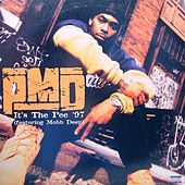 It's The Pee '97 feat. Prodigy by PMD