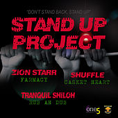 Stand Up Project de Zion Starr