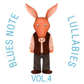 Blues Note Lullabies, Vol. 4 by The Cat and Owl