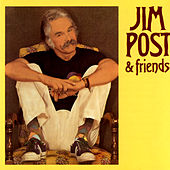 Jim Post & Friends de Jim Post