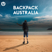 Backpack Australia di Various Artists