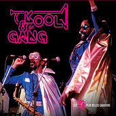 The 50 Greatest Songs van Kool & the Gang