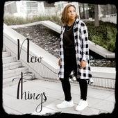 New Things de The Rhythm