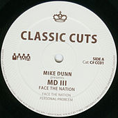 Face the Nation by Mike Dunn