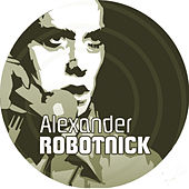 The Dark Side of the Spoon Remixes de Alexander Robotnick