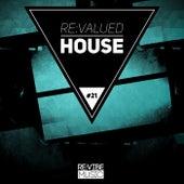 Re:Valued House, Vol. 21 de Various Artists