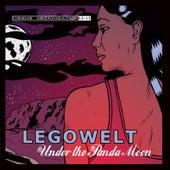 Under the Panda Moon by Legowelt