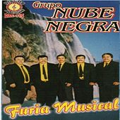 Furia Musical de Nube Negra