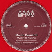 Mystery of Nazerus by Marco Bernardi