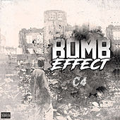 Bomb Effect de C4