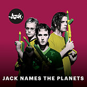 Jack Names the Planets (2019 - Remaster) von Ash