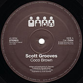 Coco Brown / La Riddum by Scott Grooves
