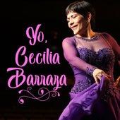 Yo, Cecilia Barraza de Cecilia Barraza