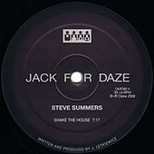 Shake the House by Steve Summers