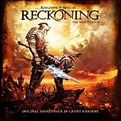 Kingdoms of Amalur: Reckoning (Original Game Soundtrack) van Grant Kirkhope