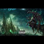 Illidan de J King y Maximan
